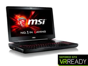 Ноутбуки MSI GT72 и GT80 (2)