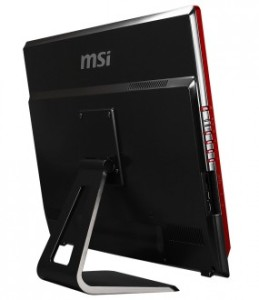MSI обновила геймерский моноблок Gaming 24