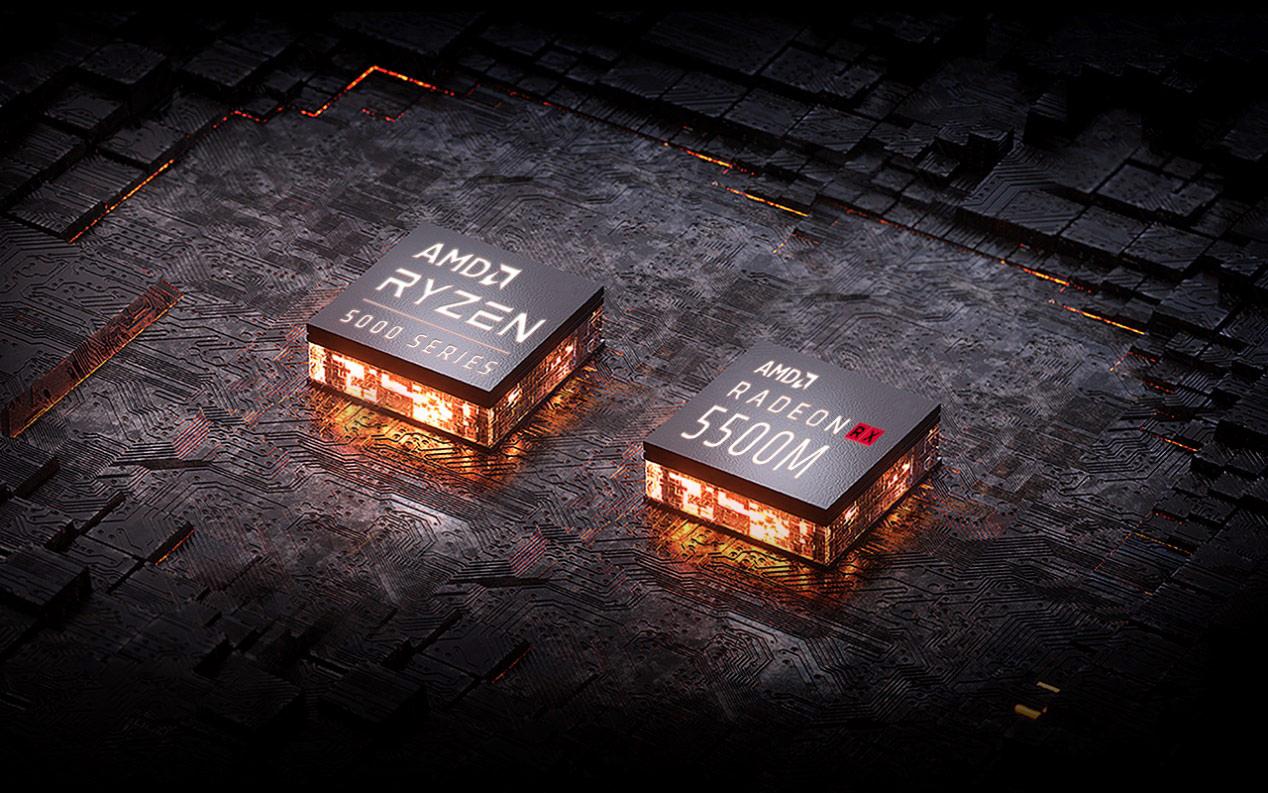 MSI обновляет игровой ноутбук AMD: MSI Bravo 15