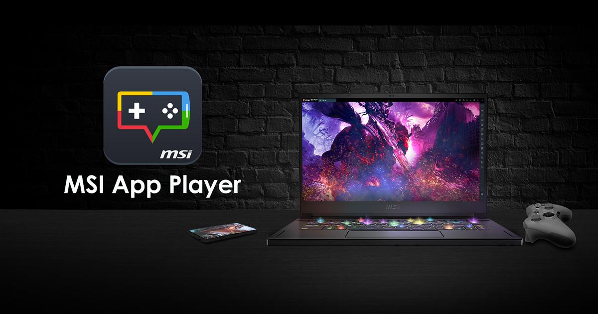MSI App Player выводит Android-геймплей на новый уровень