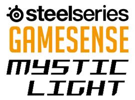 GameSense + мистический свет